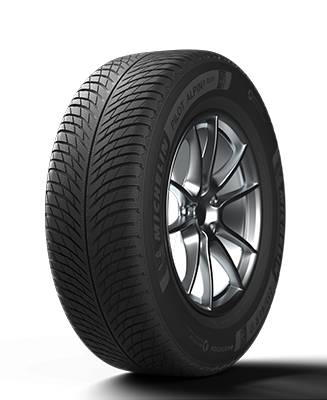 Michelin PILOT ALPIN 5 SUV XL 107V 4x4