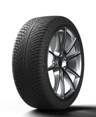 Michelin PILOT ALPIN 5 92V