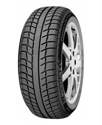 foto Michelin PILOT ALPIN PA3 ZP (RUN-FLAT)