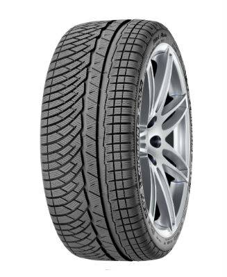 foto Michelin PILOT ALPIN PA4 * XL 91V