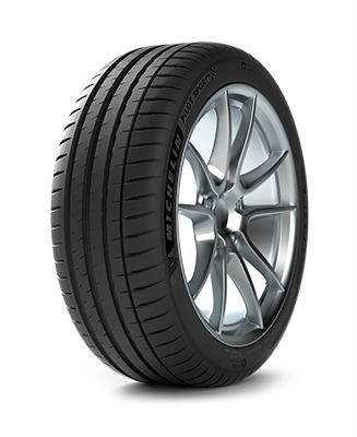 Michelin PILOT SPORT 4 S XL 99Y