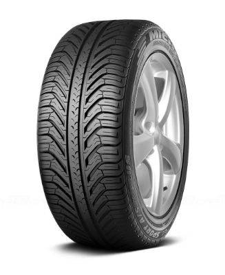 Michelin PILOT SPORT A S PLUS N1 100V
