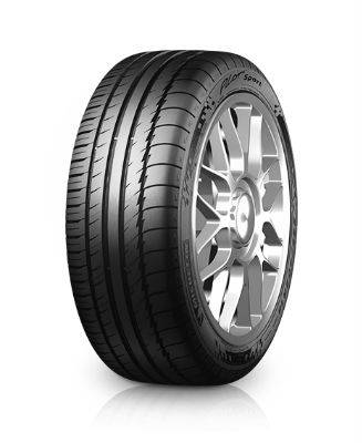 foto Michelin PILOT SPORT PS2 ZP (RUN-FLAT)
