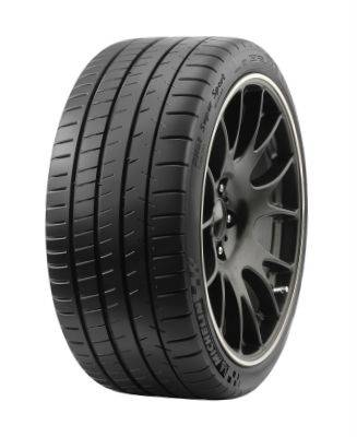 foto Michelin PILOT SUPER SPORT ACOUSTIC T0 XL 101Y