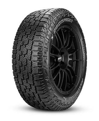 Pirelli SCORPION AT PLUS XL 111H 4x4