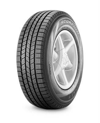 Pirelli SCORPION ICE SNOW* XL 106V ROF 4x4
