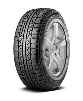 Pirelli SCORPION STR * A/S 97H 4x4