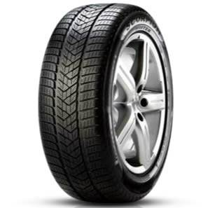 Pirelli SCORPION WINTER MGT XL 107V 4x4