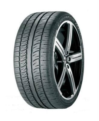 Pirelli SCORP ZERO ASIM T0 NCS XL 102W 4x4