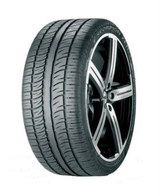 Pirelli SCORPION ZERO ASIM XL 110Y 4x4