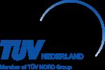 TUV Nederland logo